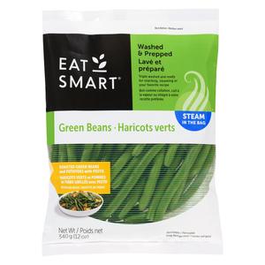 EatSmart Green Beans 340 g