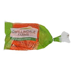 Carrots 907 g