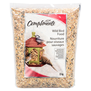 Compliments Wild Bird Food 8 kg