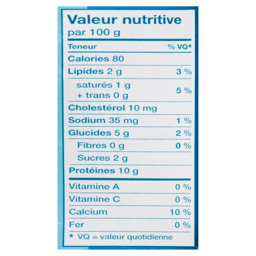 Oikos 2% Greek Yogurt Plain 4 x 100 g