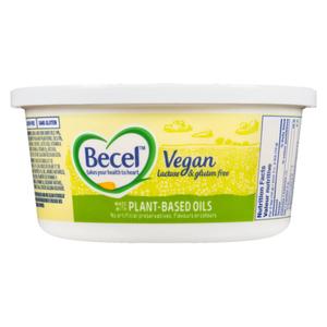 Becel Vegan Margarine 454g
