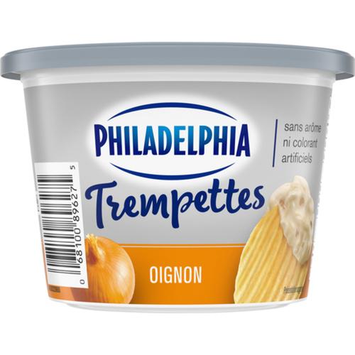Philadelphia Onion Dip