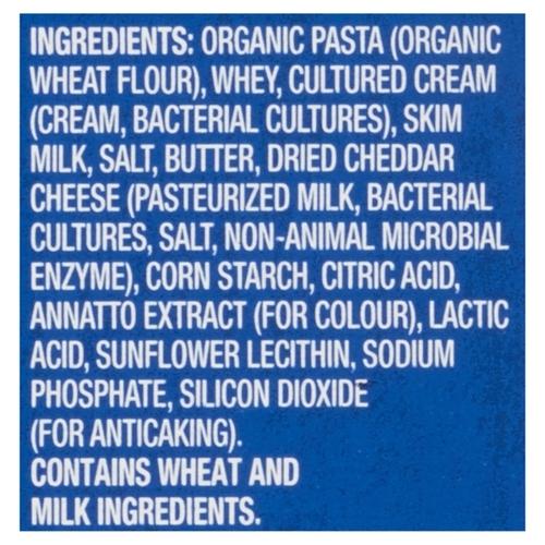 Annie's Homegrown Macaroni & Cheese Mild Cheddar Classic 170 g