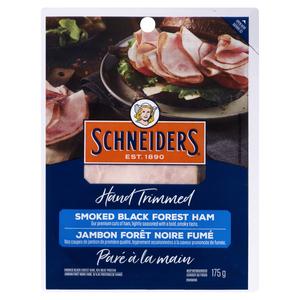Schneiders Smoked Black Forest Ham 175 g