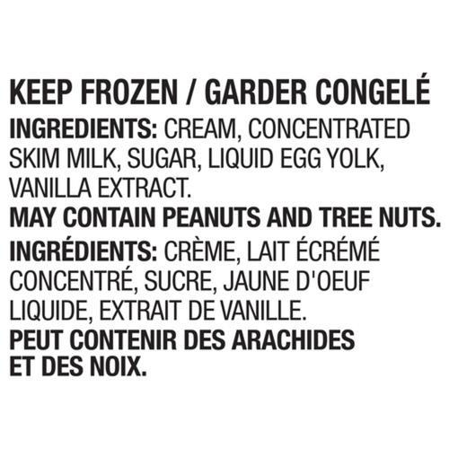Häagen-Dazs Vanilla Ice Cream 500 ml