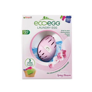 Ecoegg Laundry Egg 720 Loads Spring Blossom 1 EA