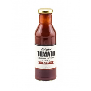 Twisted Tomato Bacon Ketchup 355 ml