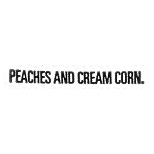 Compliments Peaches & Cream Corn 750 g