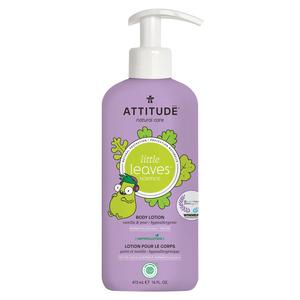 Attitude Little Leaves Body Lotion Vanilla & Pear 473 ml
