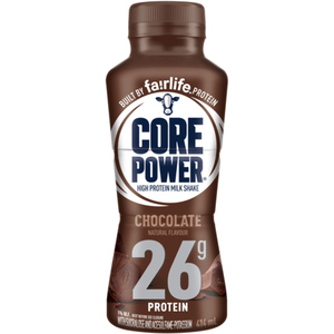 Core Power Protein Drink Chocolate 414 mL