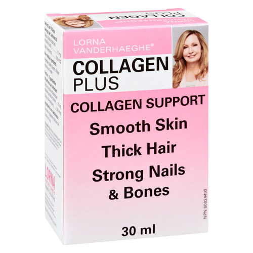Lorna Vanderhaeghe Collagen Plus Supplement 30 ml