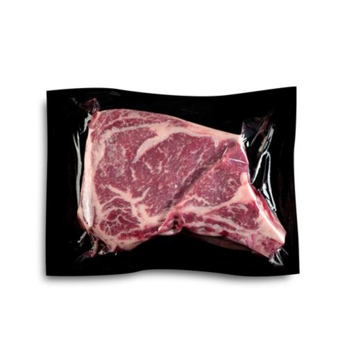 Sterling Silver Prime Rib Steak