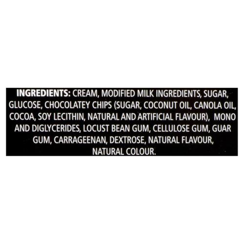 Chapman's Gluten-Free Ice Cream Chocolate Mint 2 L