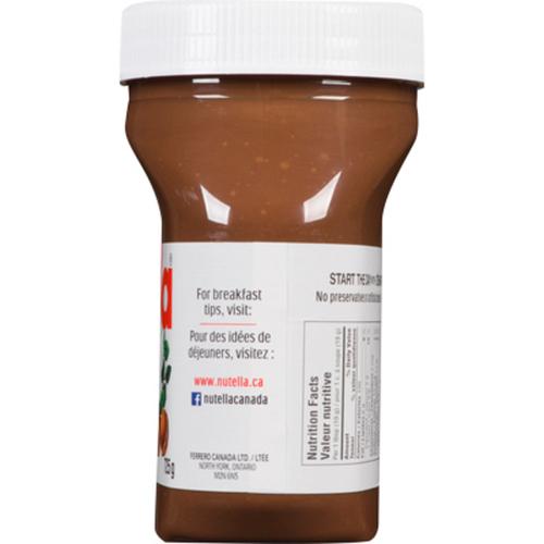 Nutella Hazelnut Spread 725 g