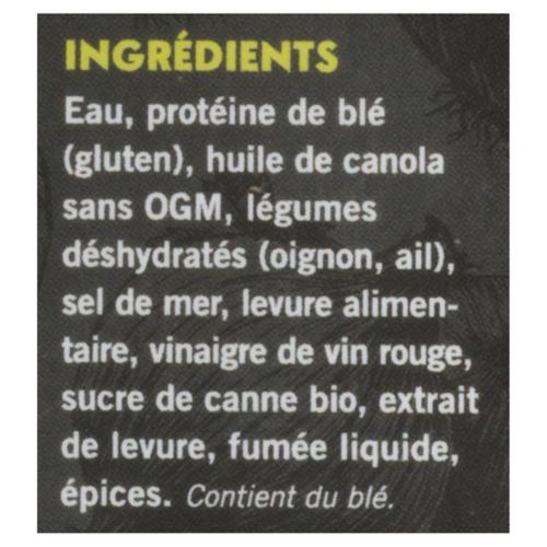 Gusta Vegan Wheat Germaine Sausage  350 g