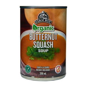 Farm Boy Organic Soup Butternut Squash 398 ml