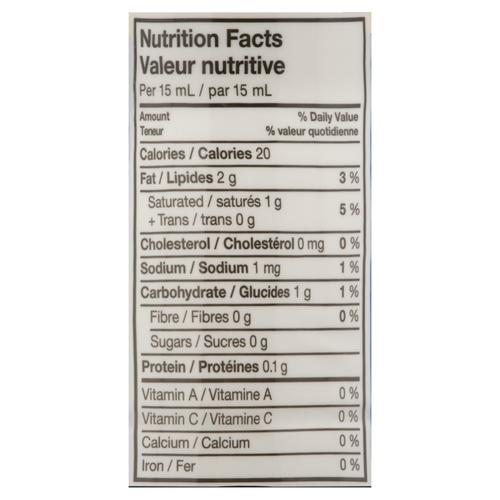 International Delight Reduced Sugar Creamer Vanilla 946 ml