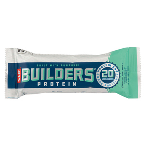 Clif Builder Protein Bar Chocolate Mint 68 g