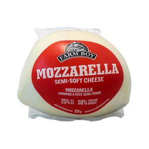 Farm Boy Cheese Mozzarella Ball 320 g