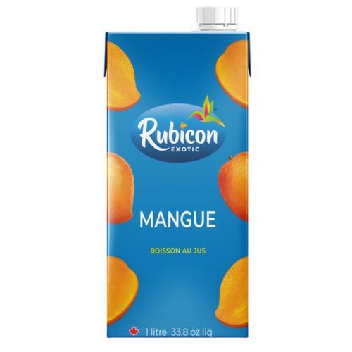 Rubicon Exotic Juice Mango 1 L