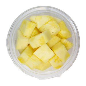Pineapple Chunks 380 g
