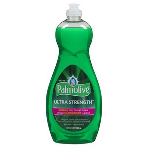 Palmolive Ultra Strength Original Dish Detergent 887 ml