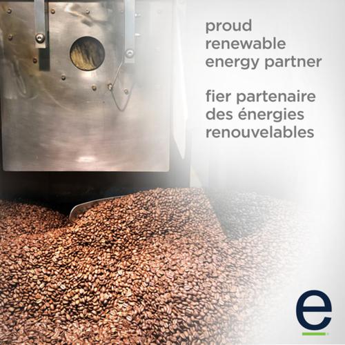 Ethical Bean Exotic Medium Roast Whole Bean Coffee 340 g