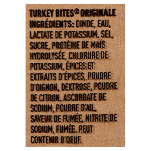 Piller's Original Turkey Bites 300 g