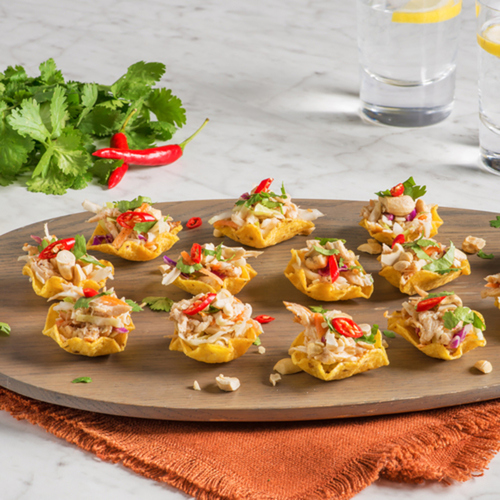Tostitos Tortilla Chips Scoops 215 g