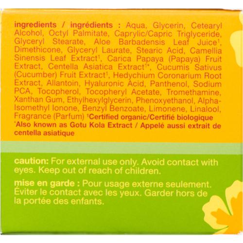 Alba Botanica Aloe & Green Tea Oil Free Moisturizer 85 g