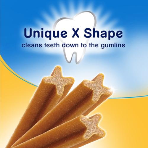 Pedigree Dentastix  Dog Treats Oral Care Medium Fresh Flavour 608 g