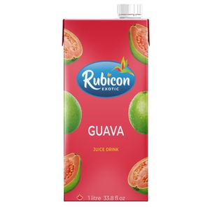 Rubicon Exotic Guava Mango Juice 1 L