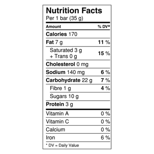 Nature Valley Granola Bars Sweet And Salty Chewy Nut Salted Caramel Chocolate 6 Count 210 g
