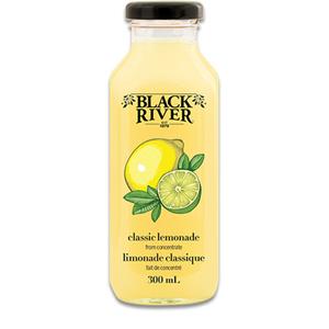 Black River Classic Lemonade 300 ml