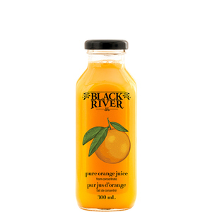 Black River Pure Orange Juice 300 ml