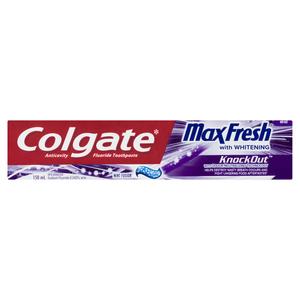 Colgate Max Fresh Toothpaste Mint Fusion 150 ml