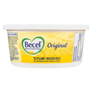 Becel Margarine Original 454g