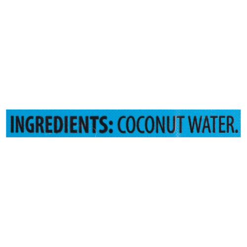 Grace Coconut Water No Pulp No Sugar 310 ml