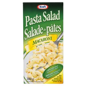 Kraft New Pasta Salad Mix Macaroni  200 g