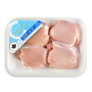 Compliments Chicken Thighs Boneless Skinless 4 - 6 Pieces