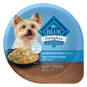 Blue Buffalo Delights Rotisserie Chicken 99 g