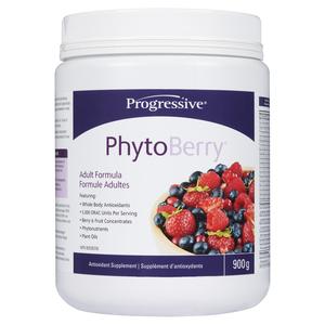 Progressive PhytoBerry 900 g