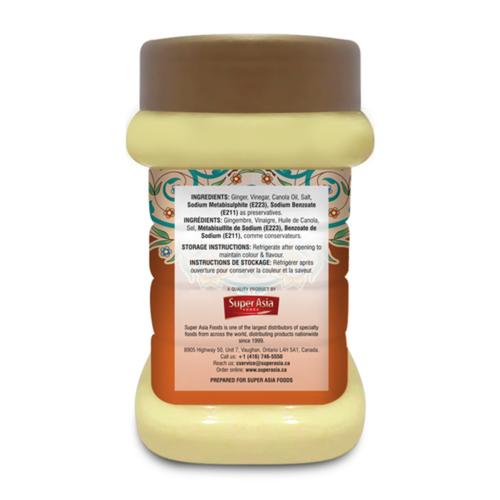 Handi Ginger Paste 750 g