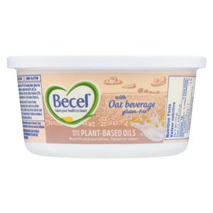 Becel Margarine with Oat Beverage 427g