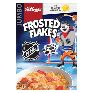 Kellogg's Frosted Flakes Jumbo Cereal 1.06 kg