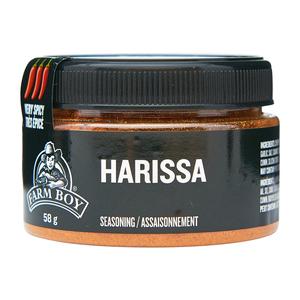Farm Boy Harissa Seasoning Very Spicy 58 g