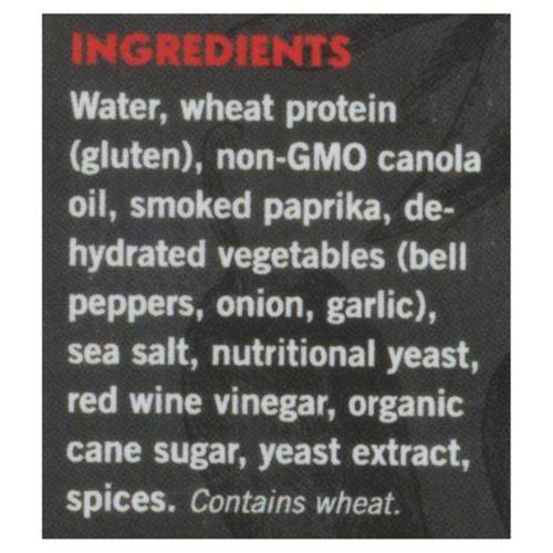 Gusta Vegan Espanola Wheat Sausage 350 g