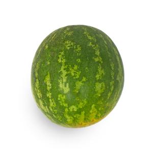 Seedless Watermelon Regular 1 Count