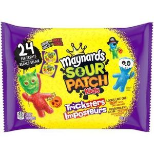 Maynards Candy Sour Patch Kids Tricksters 300 g