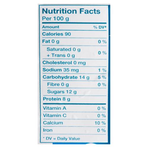 Oikos 0% Greek Yogurt Cherry 4 x 100 g